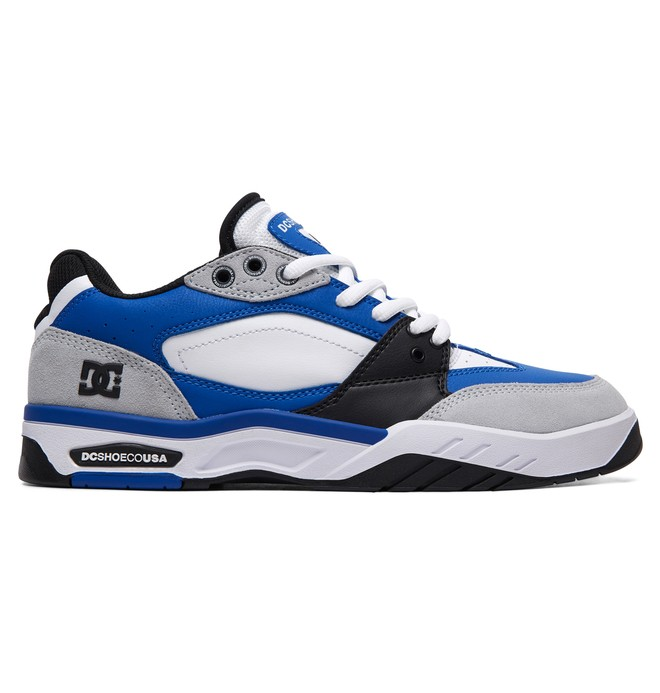 0 Maswell - Shoes for Men Blue ADYS100473 DC Shoes