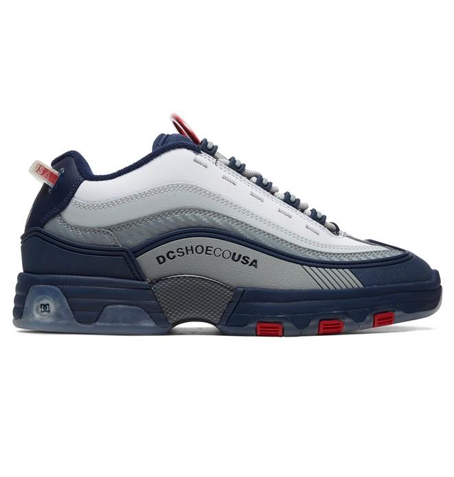 0 Legacy Shoes Blue ADYS100476 DC Shoes
