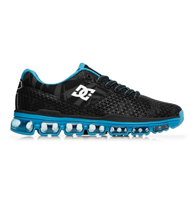 0 Men's Ken Block PSI Flex Trainer Shoes  ADYS200014 DC Shoes