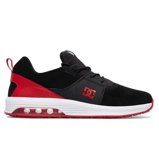 0 Heathrow IA - Shoes Gray ADYS200035 DC Shoes