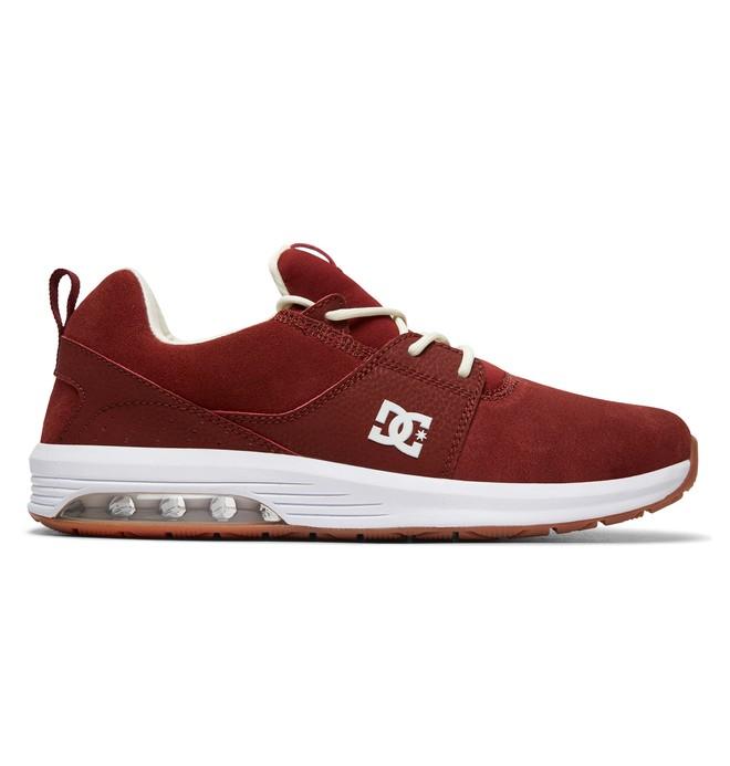 0 Heathrow IA - Shoes Red ADYS200035 DC Shoes