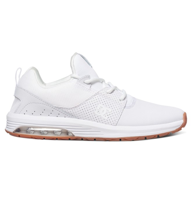 0 Heathrow IA - Zapatos Blanco ADYS200035 DC Shoes