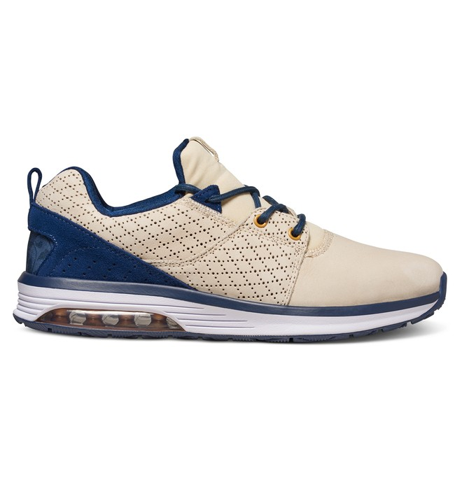 0 Hombres Zapatos Heathrow IA LX  ADYS200041 DC Shoes