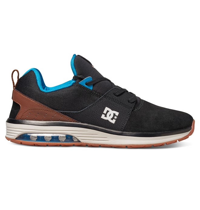 0 Men's Heathrow IA Tom Pages Shoes  ADYS200048 DC Shoes