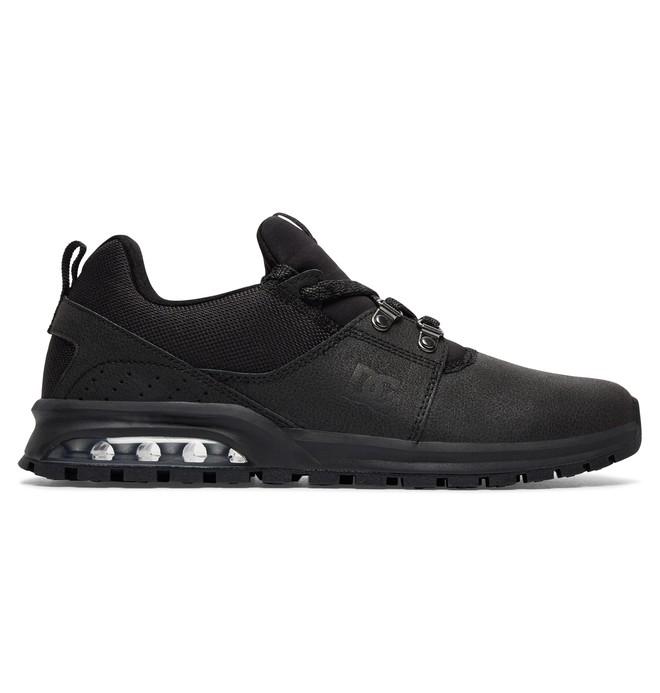 0 Heathrow IA TR - Chaussures Noir ADYS200057 DC Shoes