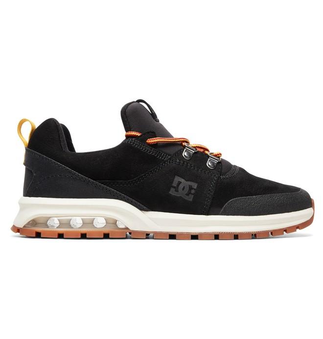 0 Heathrow IA Prestige SE - Zapatos para Hombre Negro ADYS200061 DC Shoes