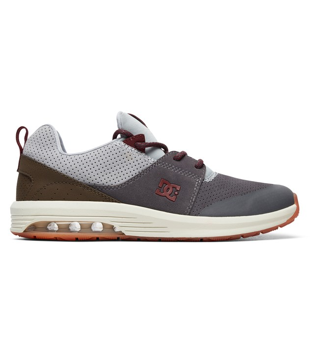 0 Zapatos Heathrow IA Prestige  ADYS200063 DC Shoes