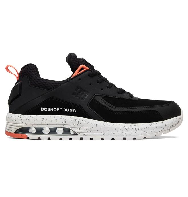 0 Vandium SE - Schuhe für Männer Schwarz ADYS200067 DC Shoes