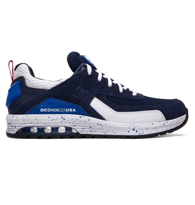 0 Vandium SE - Shoes for Men Blue ADYS200067 DC Shoes