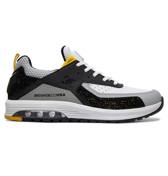 0 Vandium SE - Shoes for Men Black ADYS200067 DC Shoes