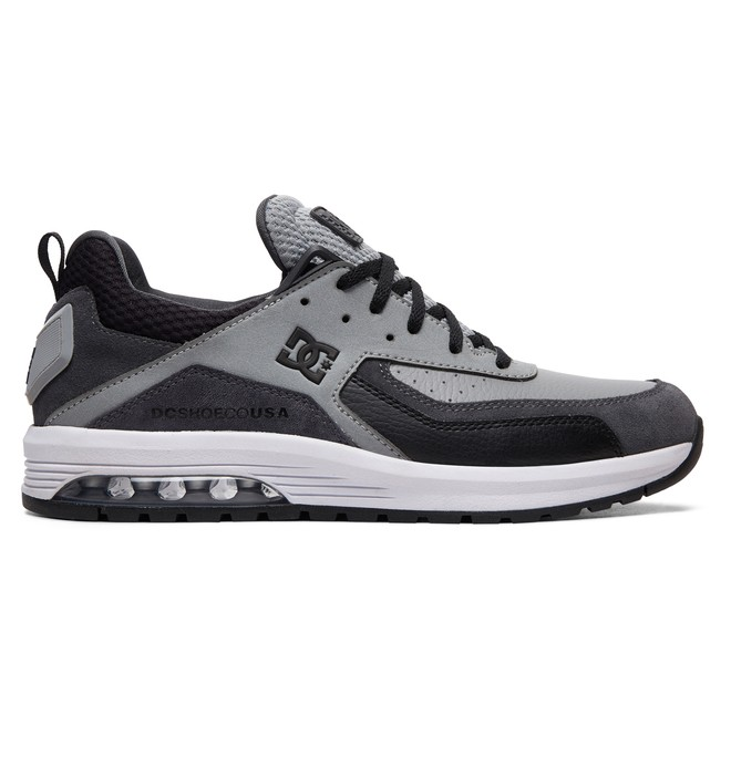 0 Vandium SE - Baskets pour Homme Gris ADYS200067 DC Shoes