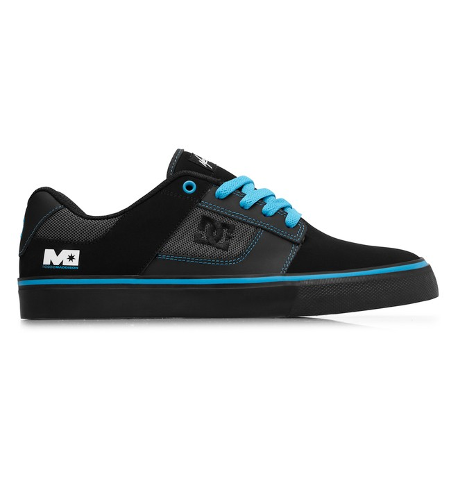 0 Men's Bridge Maddo Shoes  ADYS300013 DC Shoes