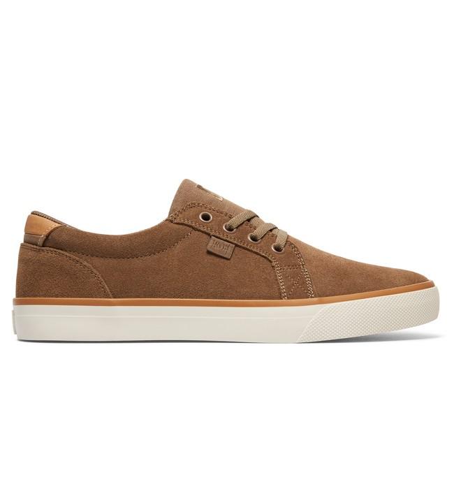 0 Council SE - Scarpe Green ADYS300027 DC Shoes