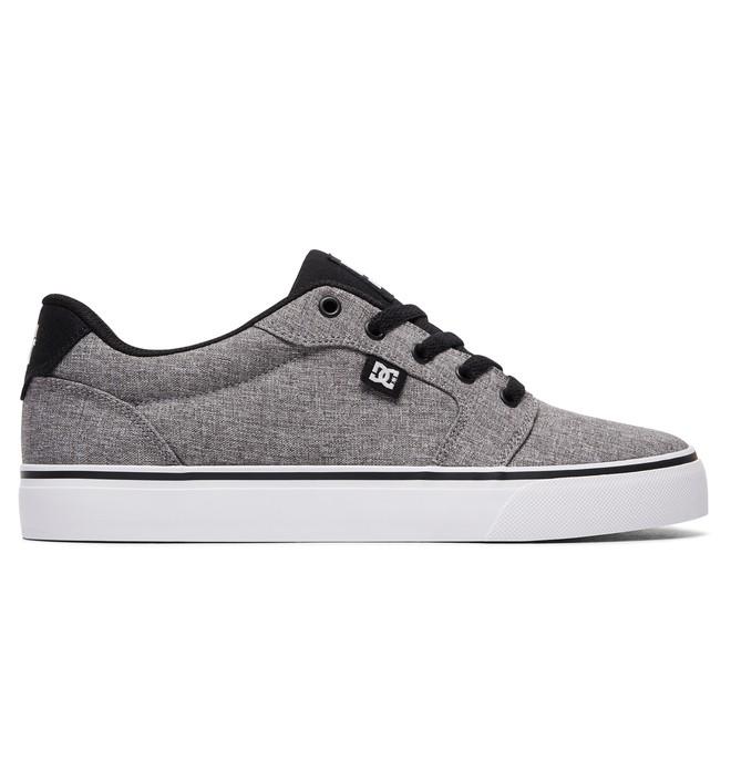 0 Men's Anvil TX SE Shoes  ADYS300036 DC Shoes