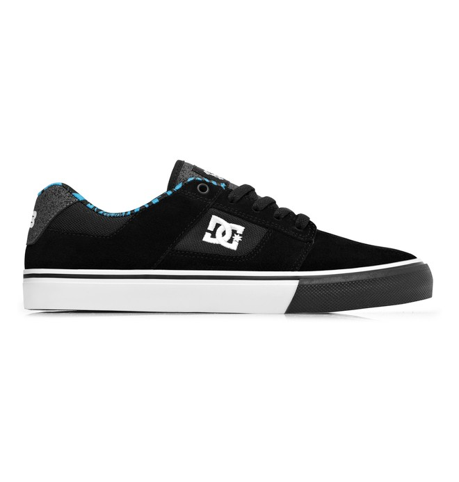 0 Men's Ken Block Bridge Shoes  ADYS300043 DC Shoes