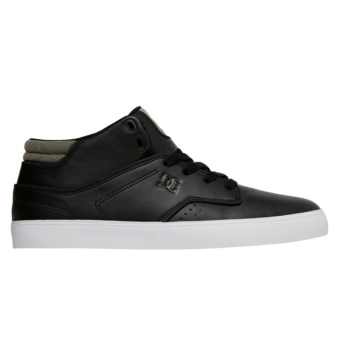 0 Comrade Mid  ADYS300045 DC Shoes