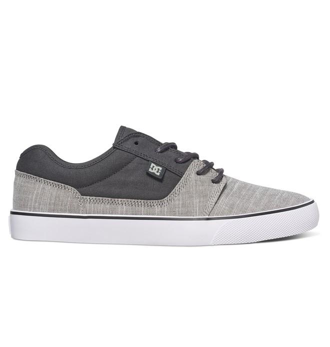 0 Tonik TX SE - Schoenen Black ADYS300046 DC Shoes