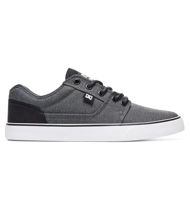 0 Tonik TX SE - Baskets pour Homme Noir ADYS300046 DC Shoes