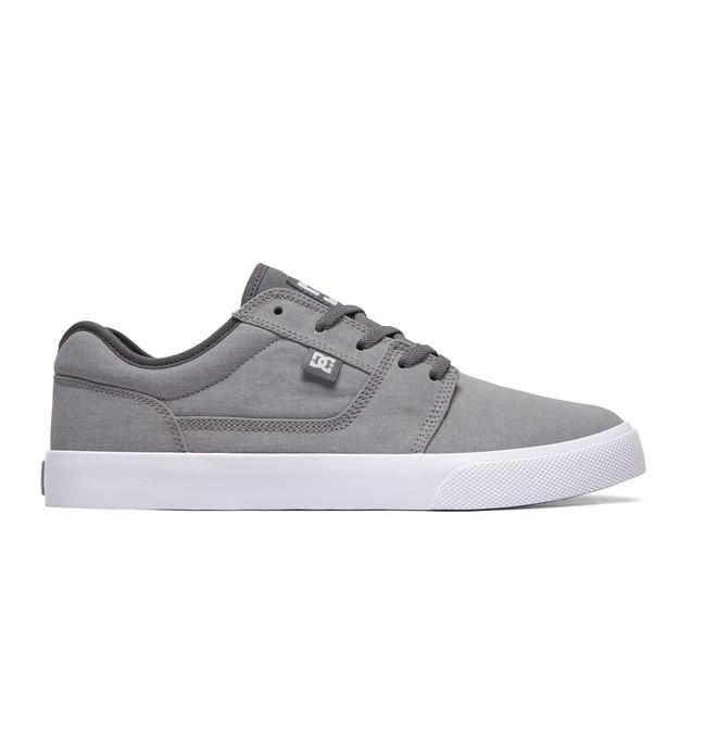 0 Tonik TX SE - Shoes for Men Grey ADYS300046 DC Shoes
