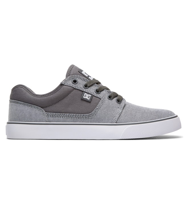0 Tonik TX SE - Zapatos Gris ADYS300046 DC Shoes