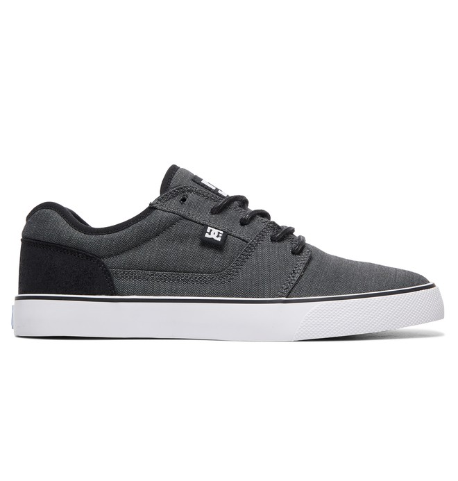 0 Zapatos SE TX Tonik Negro ADYS300046 DC Shoes