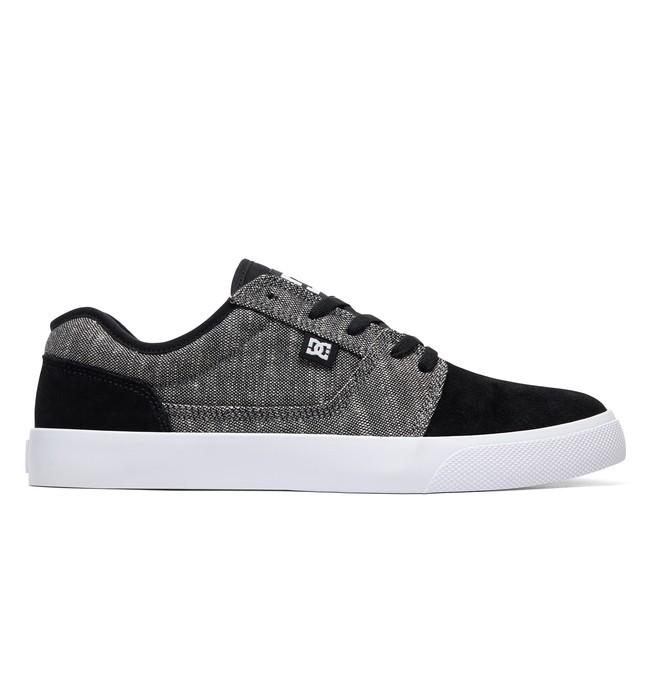 0 Tonik TX SE - Shoes for Men Black ADYS300046 DC Shoes