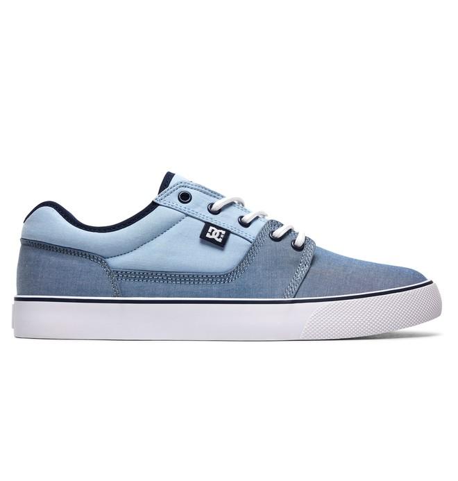 0 Tonik TX SE - Shoes for Men Blue ADYS300046 DC Shoes