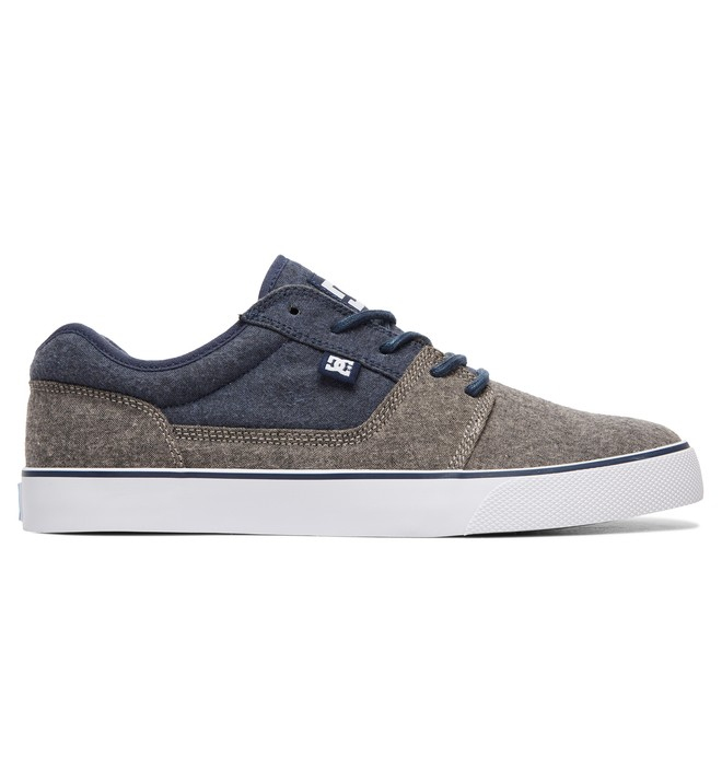 0 Tonik TX SE - Zapatos para Hombre Azul ADYS300046 DC Shoes
