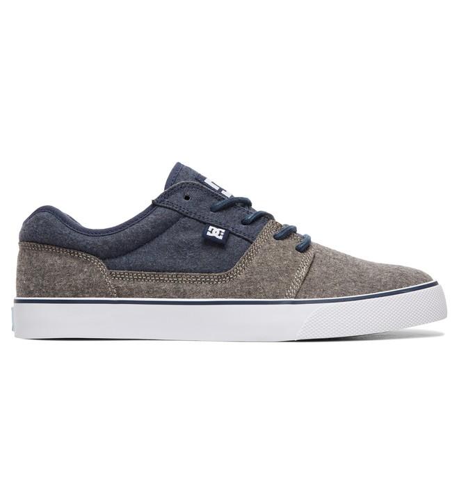 0 Zapatos SE TX Tonik Azul ADYS300046 DC Shoes