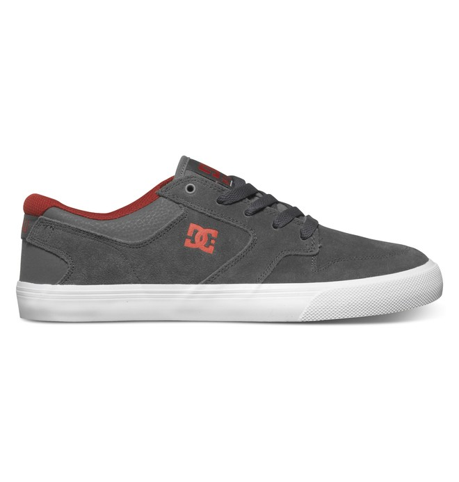 0 Nyjah Vulc - Low-Top Shoes  ADYS300068 DC Shoes