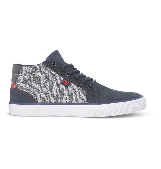 0 Council SE Mid Top Shoes  ADYS300076 DC Shoes