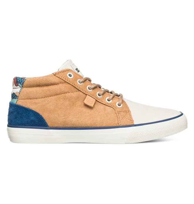 0 Council Mid Cyrcle  ADYS300083 DC Shoes