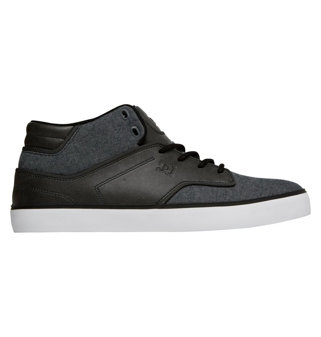 0 Comrade Mid TX SE  ADYS300086 DC Shoes