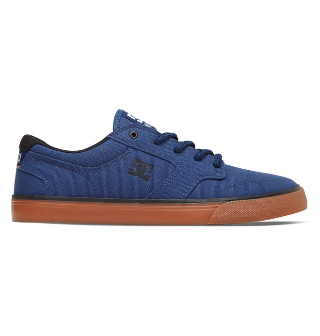 0 Nyjah Vulc TX - Low-Top Shoes  ADYS300094 DC Shoes