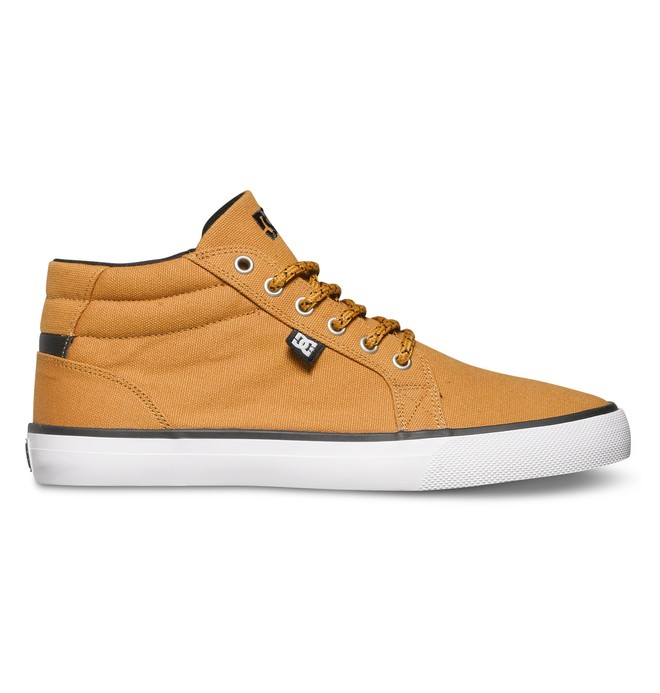 0 Council Mid TX  ADYS300100 DC Shoes