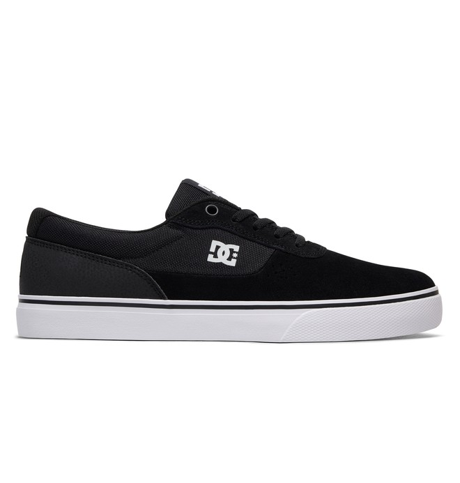 0 Switch S - Scarpe da skate Black ADYS300104 DC Shoes