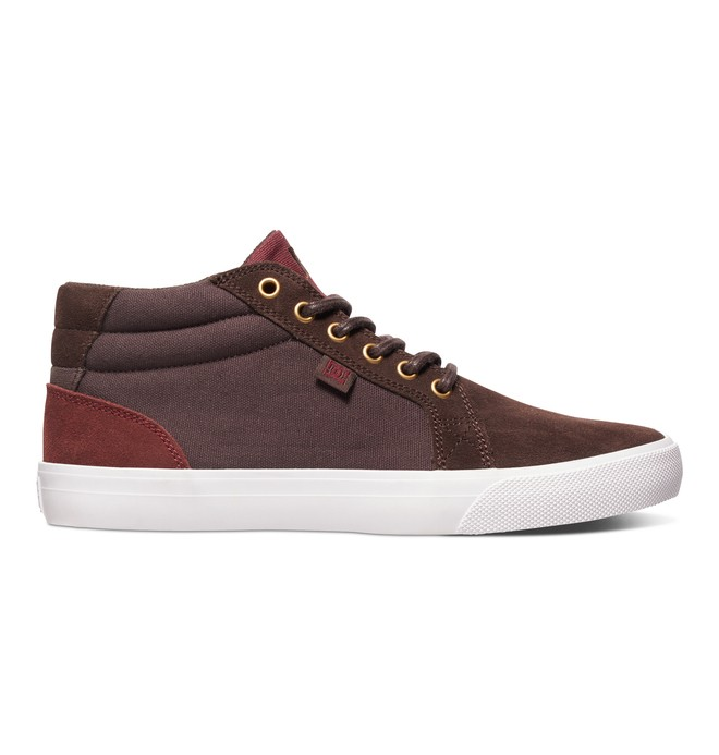 0 Council SD - Zapatillas medias  ADYS300106 DC Shoes