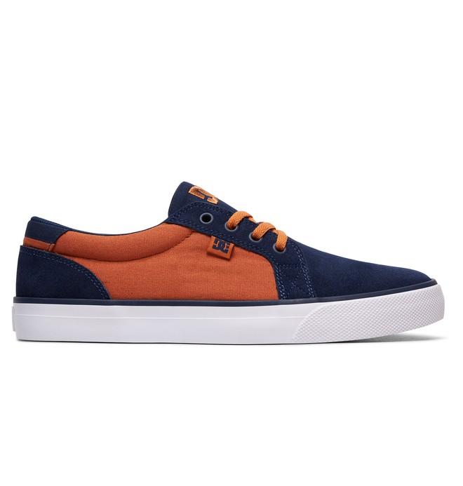 0 Council SD - Chaussures pour Homme Bleu ADYS300108 DC Shoes