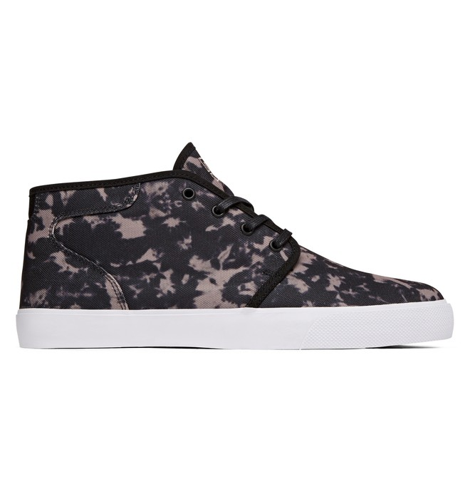 0 Studio Mid TX SE  ADYS300112 DC Shoes