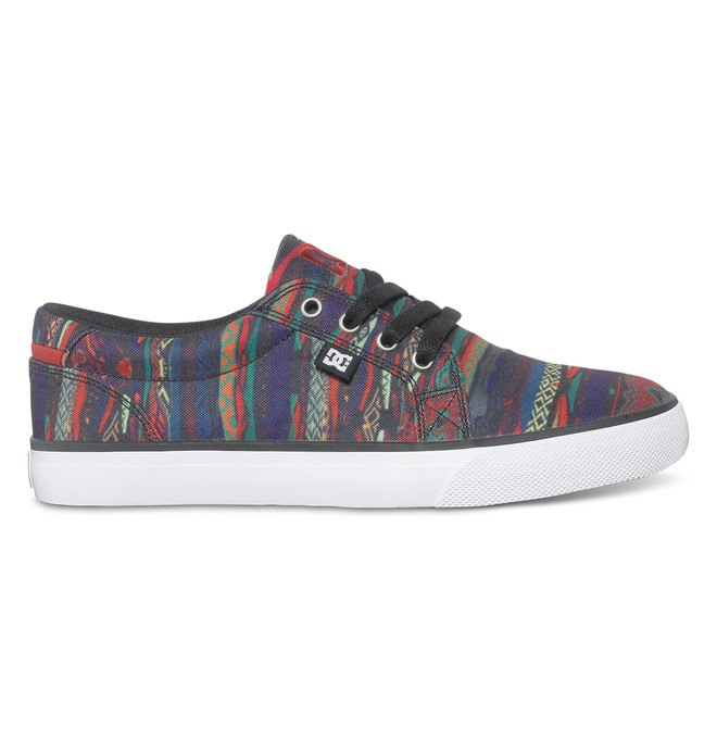 0 Council Printed  ADYS300117 DC Shoes