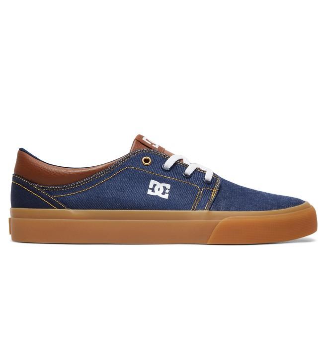 0 Trase TX SE Shoes Blue ADYS300123 DC Shoes
