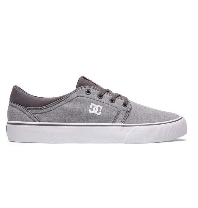 0 Trase TX SE Shoes Grey ADYS300123 DC Shoes