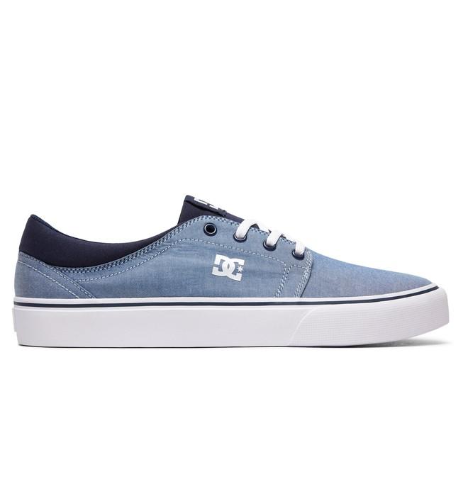 0 Trase TX SE - Zapatillas Azul ADYS300123 DC Shoes