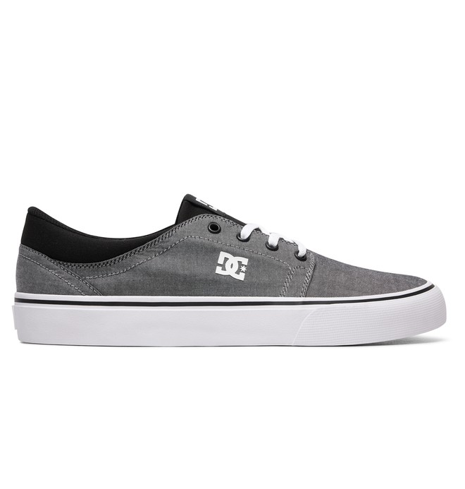 0 Trase TX SE - Shoes Black ADYS300123 DC Shoes