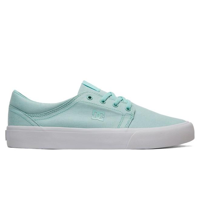 0 Trase TX - Schuhe für Männer Grün ADYS300126 DC Shoes