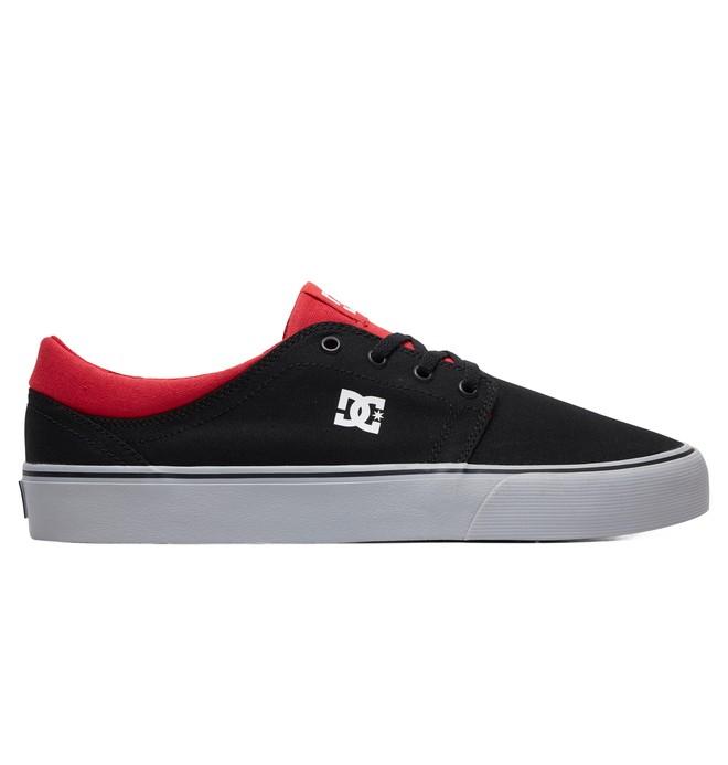 0 Trase TX - Schoenen voor Heren Black ADYS300126 DC Shoes