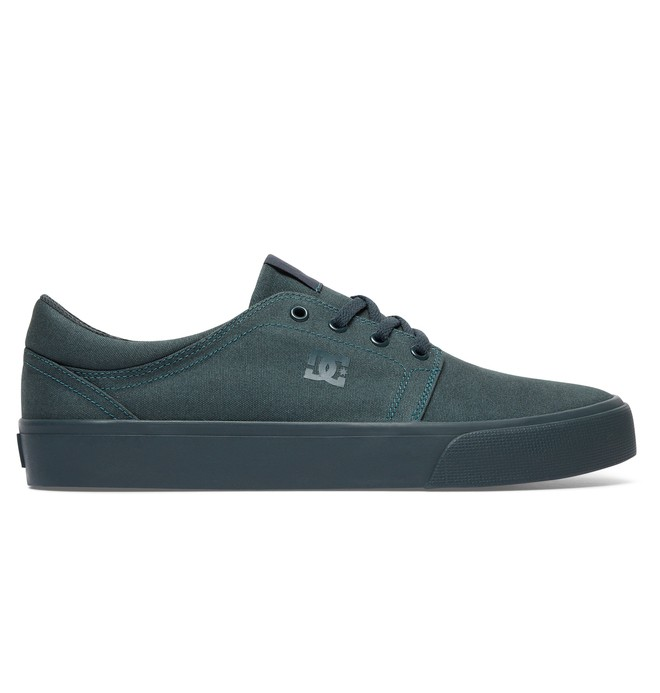 0 Trase TX - Scarpe Green ADYS300126 DC Shoes