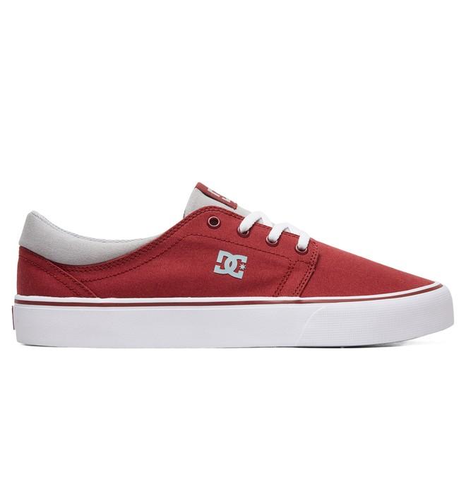0 Trase TX - Schuhe für Männer Rot ADYS300126 DC Shoes
