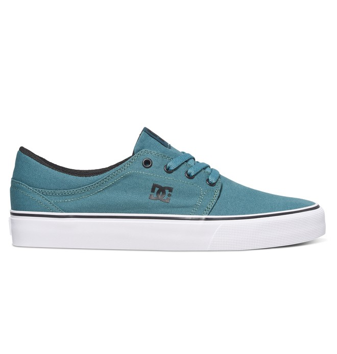 0 Trase TX - Baskets Bleu ADYS300126 DC Shoes