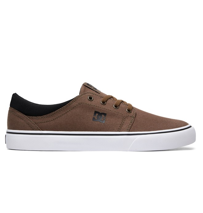 0 Trase TX Shoes Brown ADYS300126 DC Shoes